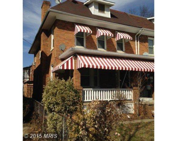 1103 Fern Street NW, Washington, DC