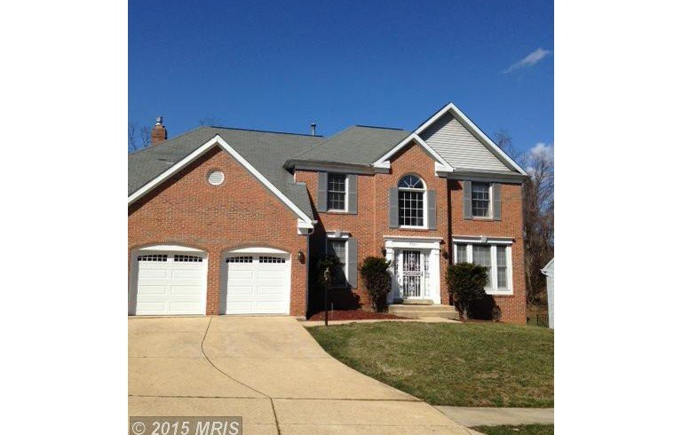 9503 Bald Hill Road, Bowie, MD