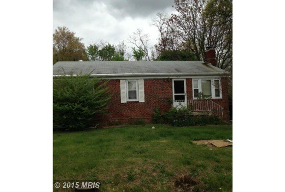 7614 Leona Street, District Heights, MD