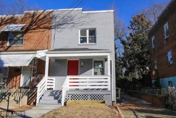 565 45th Street NE, Washington, DC