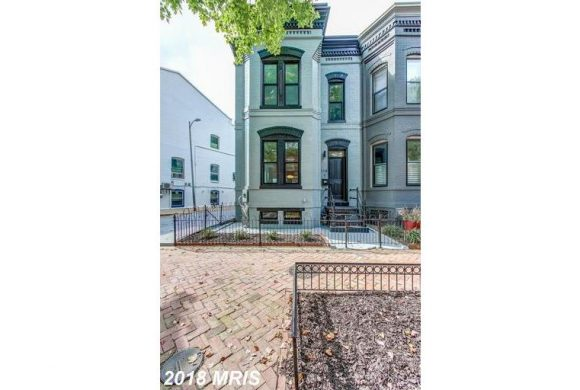 118 10th Street NE, Washington, DC